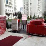 Evden Eve Nakliyat İzmir